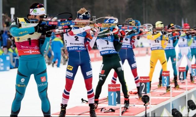 Кубок світу: стартовий склад чоловічої індивідуальної гонки в Поклюці