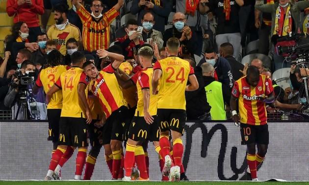Ланс обіграв ПСЖ у 2 турі Ліги 1