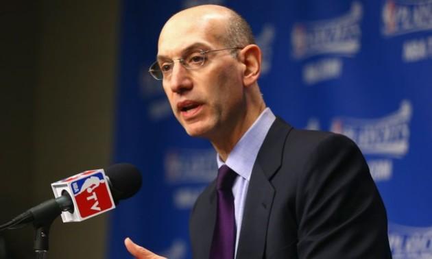Команди НБА готуються до зниження зарплат через конфлікт з Китаєм