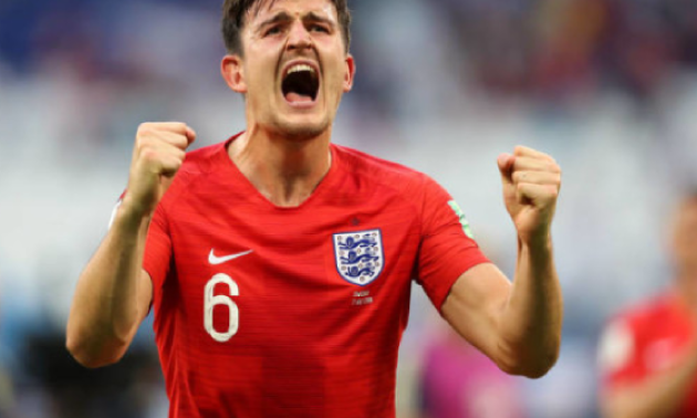 Манчестер Юнайтед хоче підсилитись лідером збірної Англії