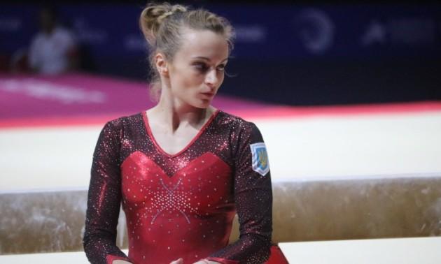 Олімпійська відвертість Ангеліни Радівілової