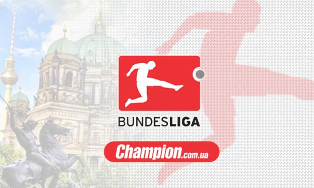 Баварія знищила Айнтрахт і стала чемпіоном Німеччини сьомий рік поспіль. Огляд матчу