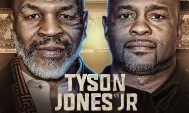Чи був Майк Тайсон кращим за Роя Джонса?