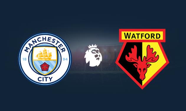 Манчестер Сіті - Вотфорд: онлайн-трансляція матчу 6 туру АПЛ