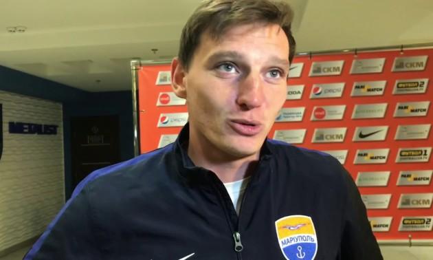 Українець дискваліфікований за договірні матчі у Молдові