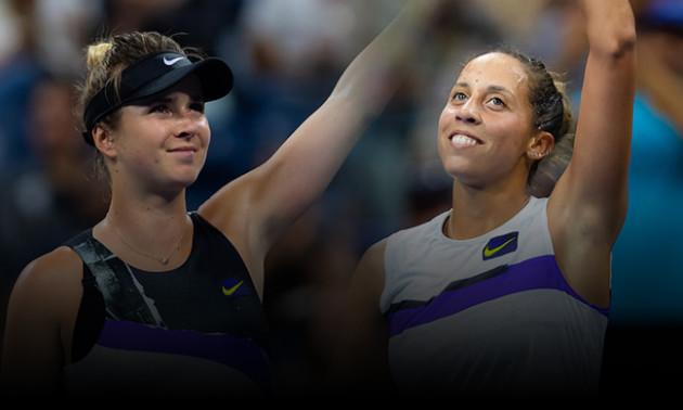 Американський боржок. Анонс і прогноз матчу 1/8 фіналу US Open Світоліна - Кіз