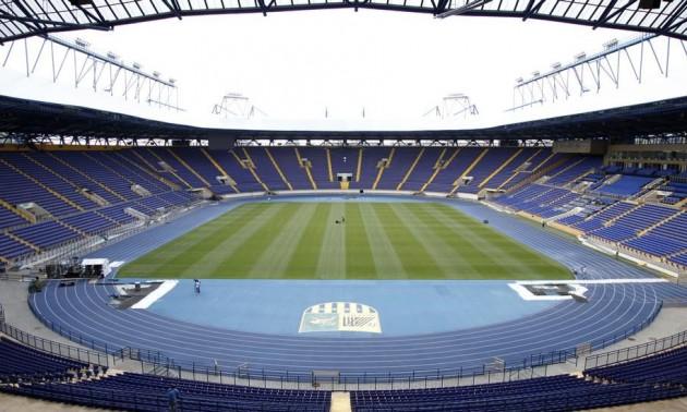 На матч Шахтар - Гоффенгайм продано понад 50% квитків