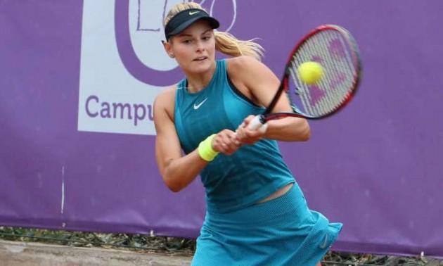 Завацька поступилася у першому колі кваліфікації Australian Open