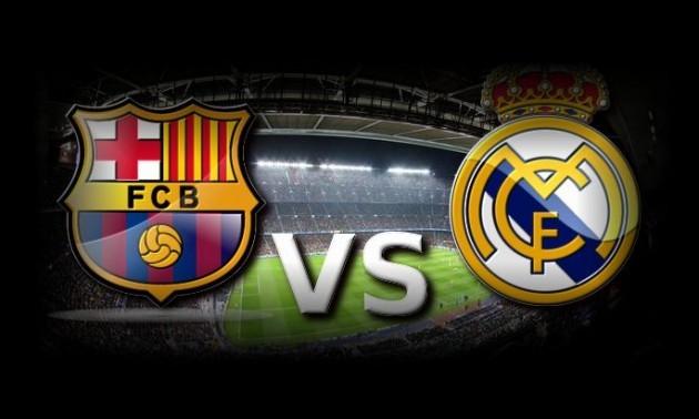 Барселона - Реал: фіналіст визначиться в Мадриді. Відеоогляд першого півфінального матчу