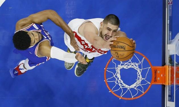 Медведенко: Леню необхідно залишатися в НБА