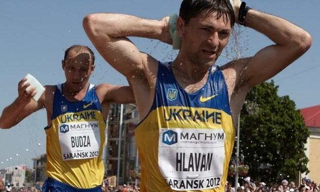 Український легкоатлет пропустить Олімпіаду через дискваліфікацію