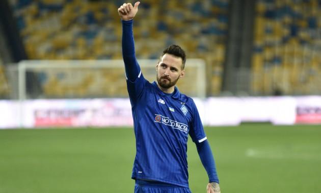 Захисник Динамо став найкращим в УПЛ за цікавим показником
