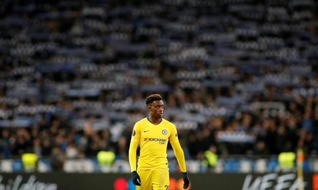Челсі подав скаргу в УЄФА на прояви расизму під час матчу проти Динамо