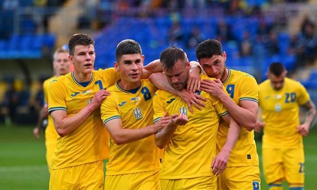 Євро-2020. Україна - Північна Македонія 2:1. Як це було