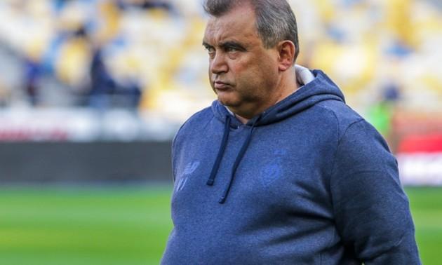 У Динамо вказали на проблеми у захисті