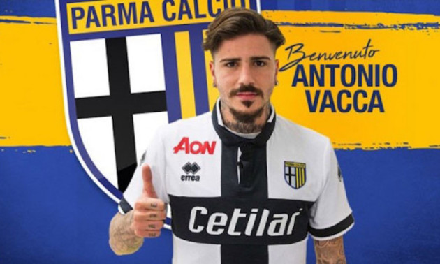 Ще один футболіст в Італії заразився коронавірусом