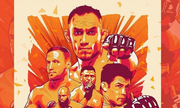 Гейджи переміг Фергюсона, Сехундо завершив кар'єру. Всі результати турніру UFC 249