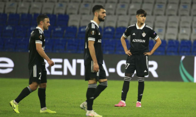 УЄФА довічно дискваліфікував прес-аташе Карабаха за заклики вбивати вірмен