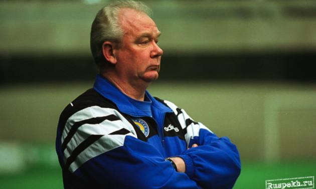 Лобановський та Луческу увійшли у ТОП-3 найтитулованіших тренерів світу