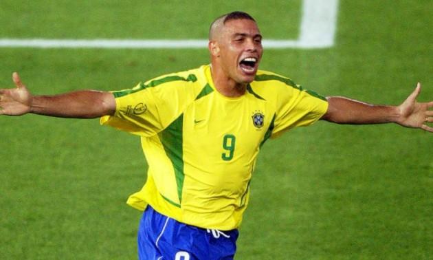 Феномен. Легендарний Роналдо святкує 43-річчя
