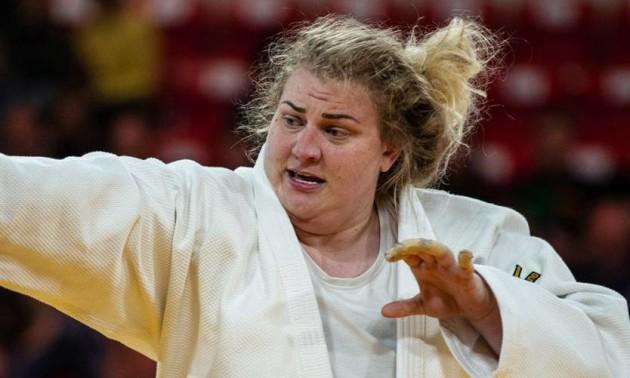 Українка Тарасова програла бронзу Європейських ігор
