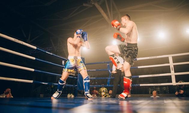 У Києві відбудеться традиційний турнір з єдиноборств