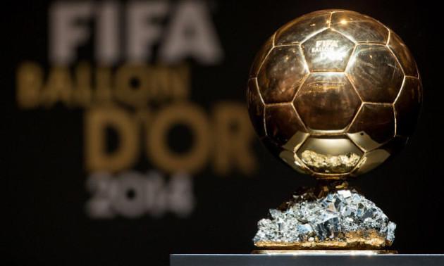 Церемонія вручення Золотого м'яча 2019: Як це було
