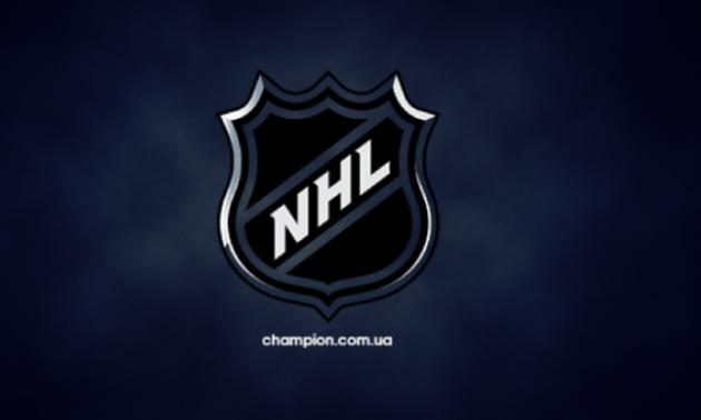 Тампа перемогла Баффало, Едмонтон розгромив Нью-Джерсі. Результати матчів НХЛ