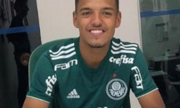 Динамо може підписати гравця збірної Бразилії