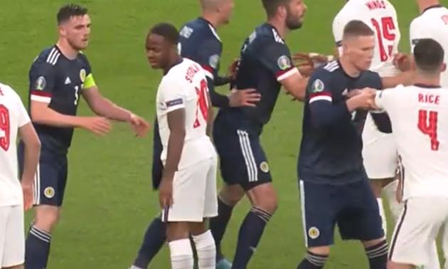 Англія - Шотландія 0:0. Відеоогляд матчу Євро-2020