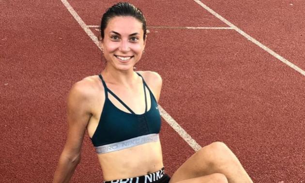 Ляхова закликала не забороняти кросівки Nike