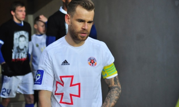 Колишній півзахисник Волині вибив Росію із 2 кошика на жеребкуванні відбору ЧС-2022