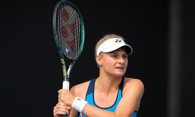 Ястремська зіграє з Возняцкі у 2 колі Australian Open