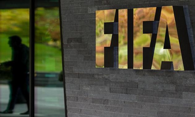 Україна зберегла місце у ТОП-25 рейтингу ФІФА