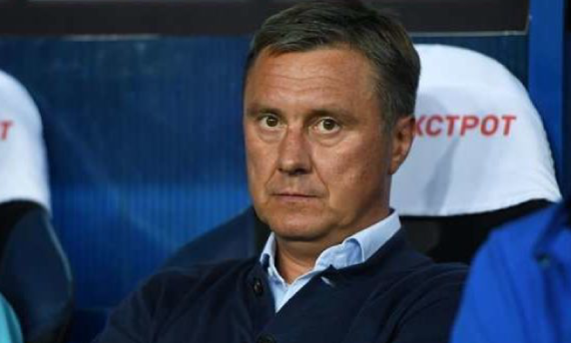 Хацкевич спростував трансфер Шапаренка