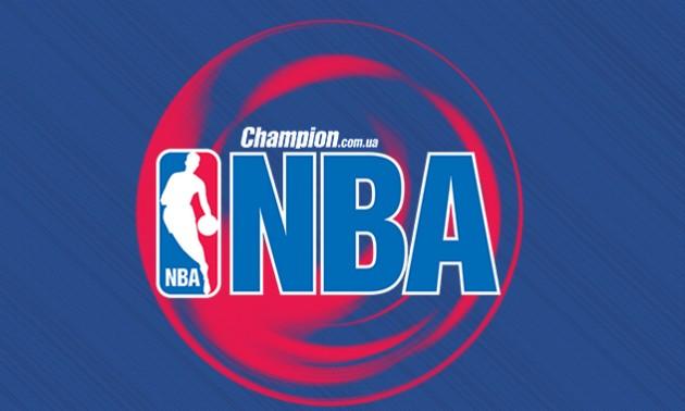 Оклахома - Вашингтон: онлайн трансляція матчу НБА
