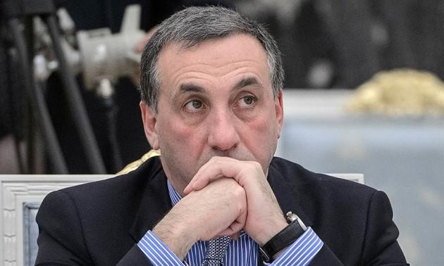 Президент ЦСКА Гінер відсторонений від футбольної діяльності