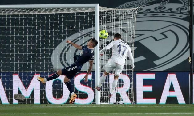 Реал - Сельта 2:0. Огляд матчу