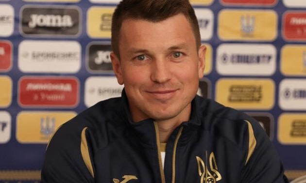Ротань назвав фаворитів групи у відборі на чемпіонат Європи
