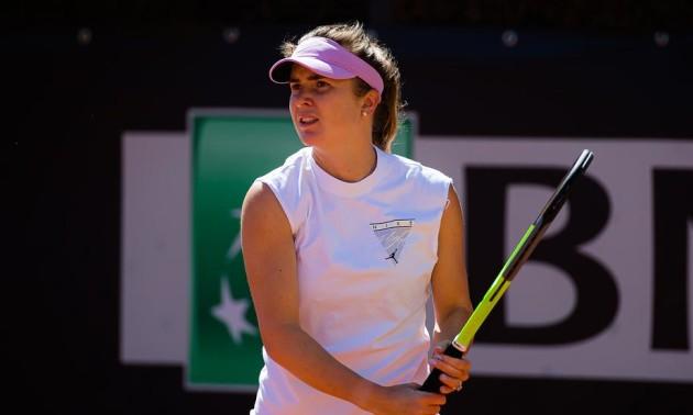 Світоліна - Анісімова: онлайн-трансляція матчу 2 кола в Римі. LIVE