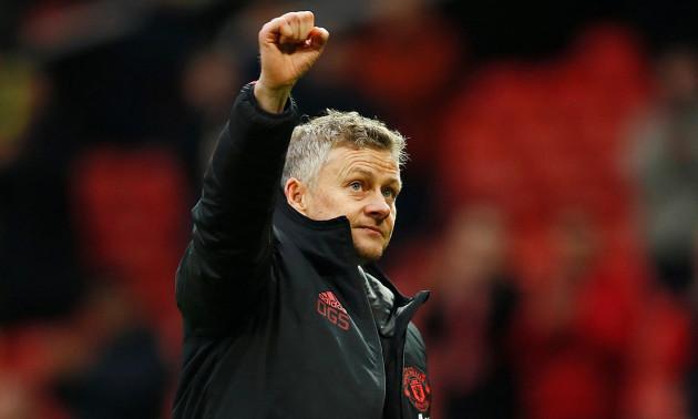 Манчестер Юнайтед знайшов заміну Сульшеру