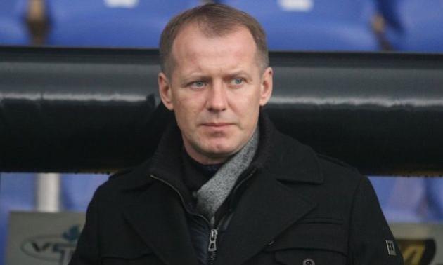 Екс-тренер Металіста очолив молдавський клуб
