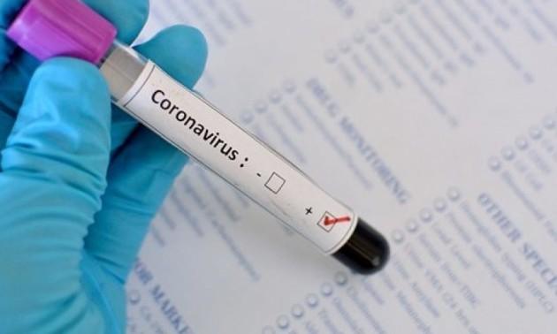 У Металурзі 7 гравців захворіли на коронавірус