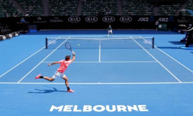 Australian Open-2021 може відбутися без глядачів