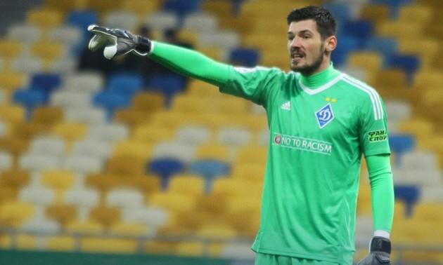 Бойко незадоволений рівнем футболу в Динамо