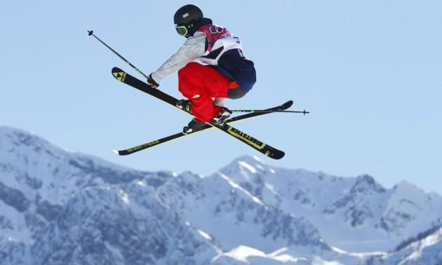 Українка Мохнацька виграла золоту медаль на Кубку світу