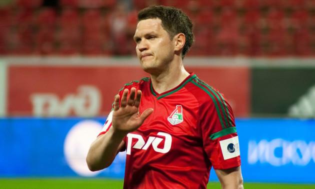 Михалик виграв Кубок Росії разом із Локомотивом
