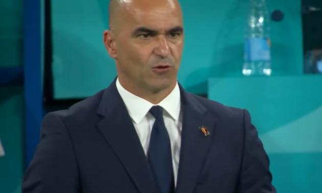 Лідери збірної Бельгії уникли серйозних травм