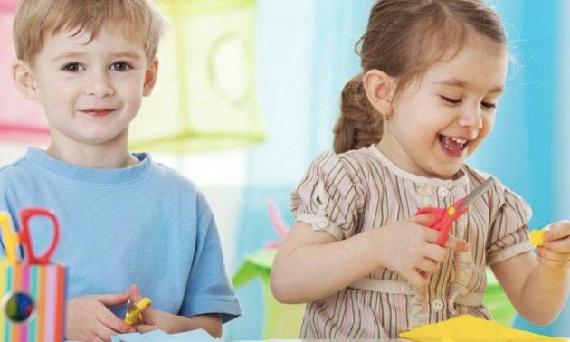 Особливості фізичного розвитку дітей дошкільного віку