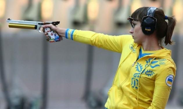 Костевич виграла дві золоті нагороди на турнірі в Мюнхені